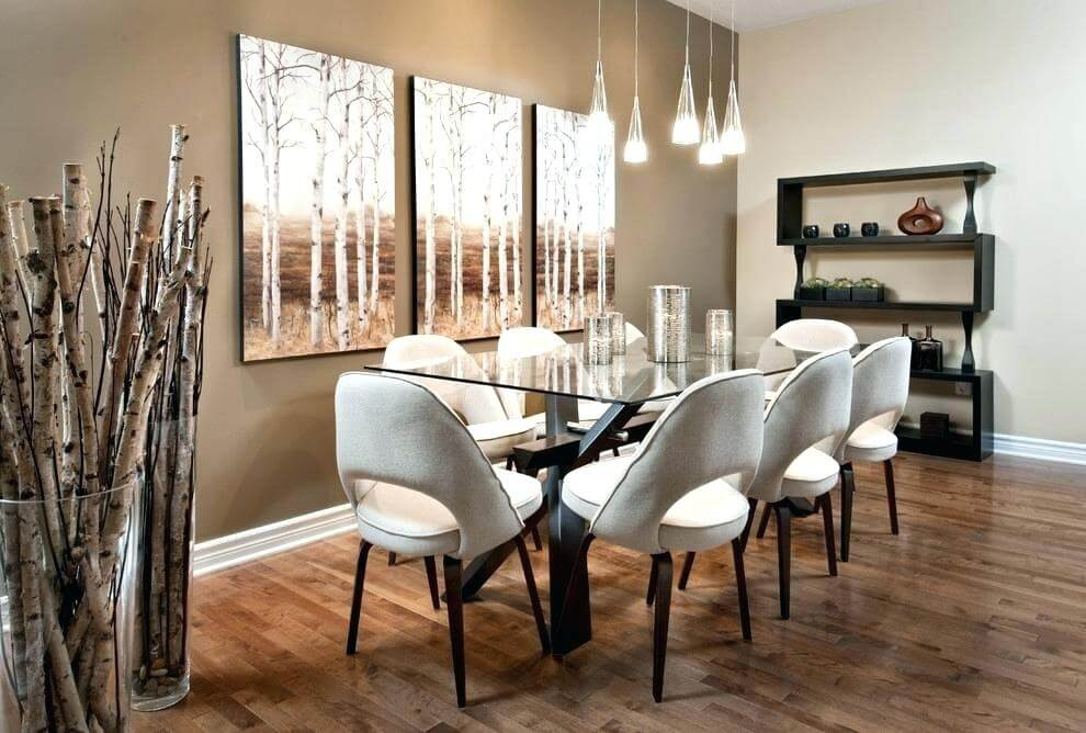 29+ Best Dining Room Wall Decor Ideas 2018 (Modern & Contemporary ...