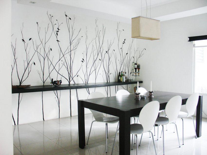 29+ Best Dining Room Wall Decor Ideas 2018 (Modern & Contemporary ...