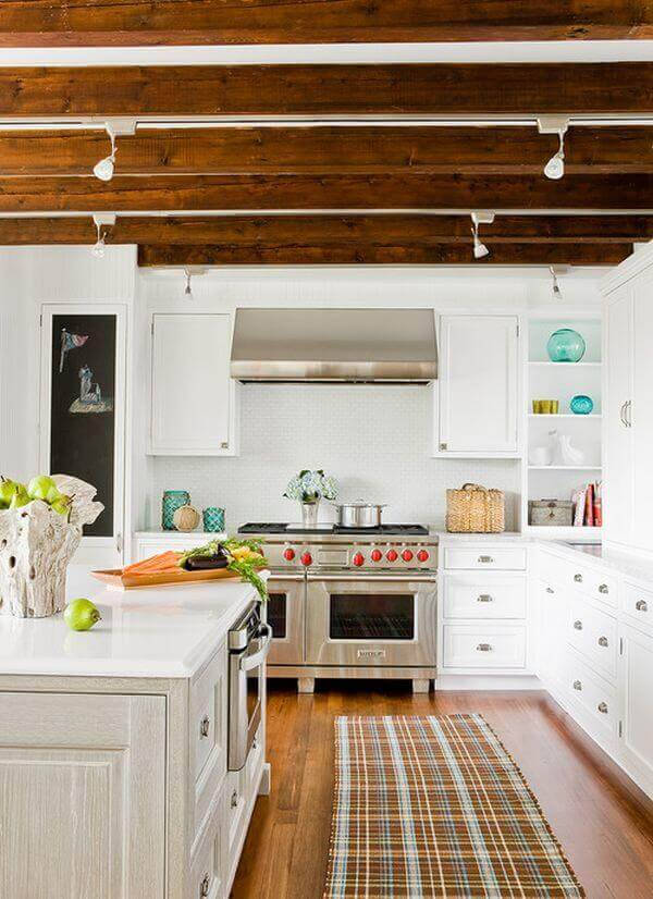Low Basement Ceiling Ideas Uncover the ceilings architectural skeleton