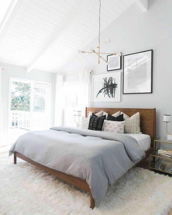 romantic master bedroom ideas - 22. Appealing Master Bedroom Ideas - Harptimes.com