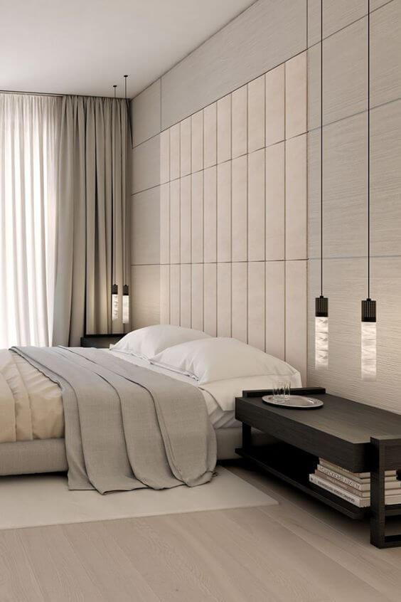 5. Contemporary Master Bedroom Design Ideas - Harptimes.com