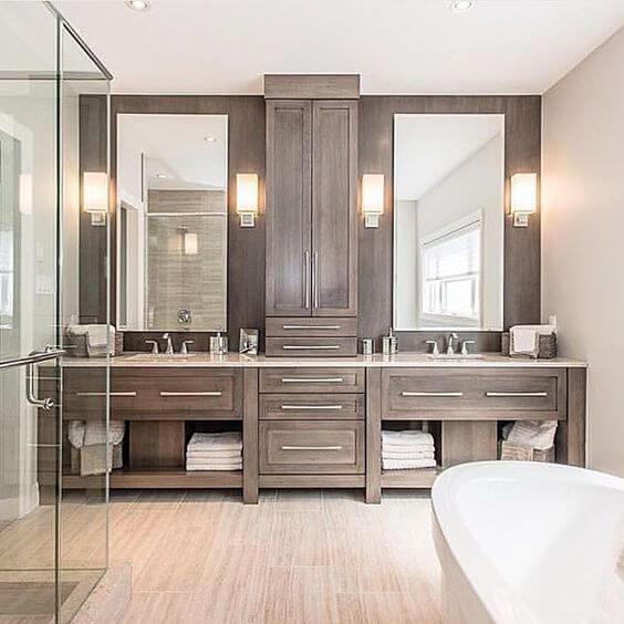 Bathroom Cabinet Ideas Beautiful Master Bathroom Cabinet Ideas