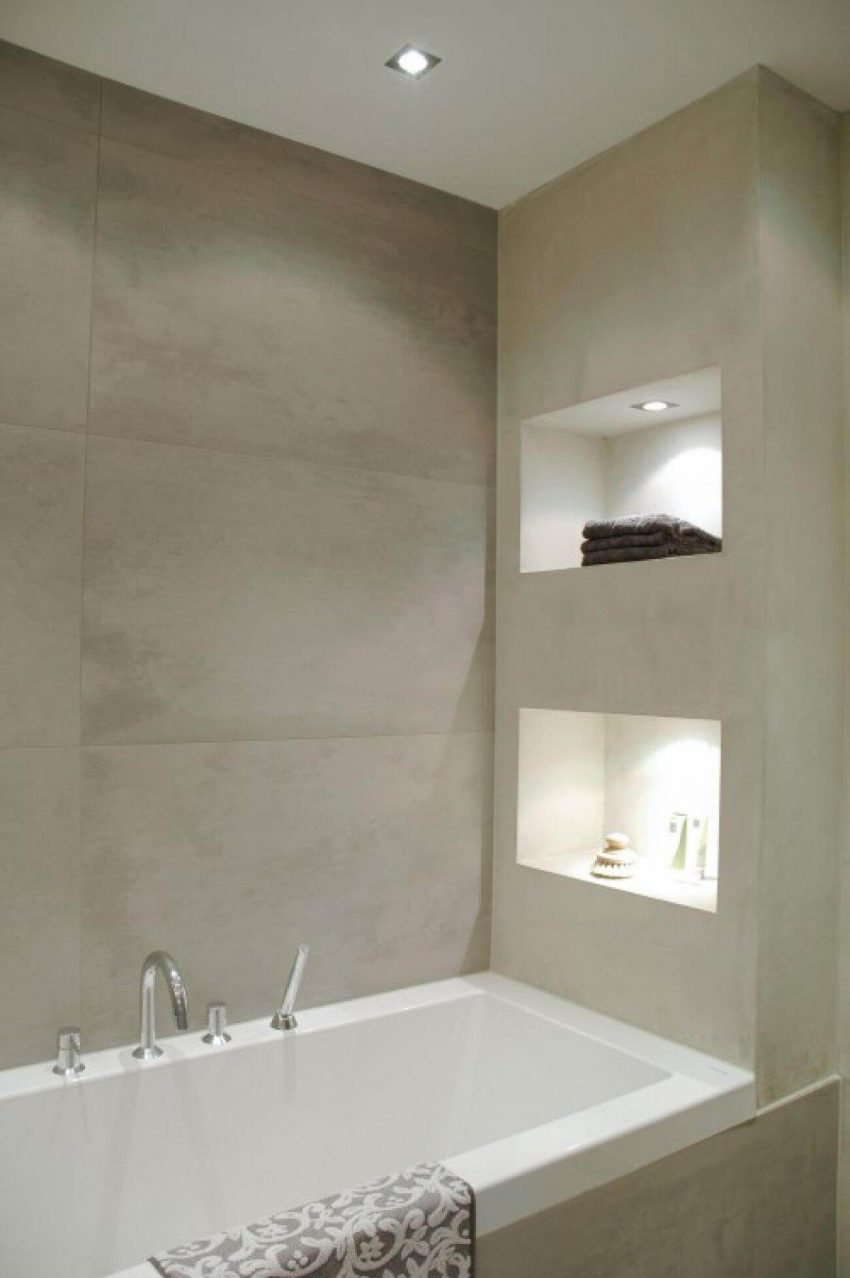 Bathroom Lighting Ideas for Easy-To-Clean Bathroom - Harptimes.com