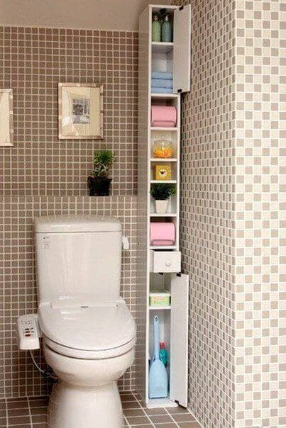 Bathroom Storage Ideas Innovative Storage for Bathroom - Harptimes.com