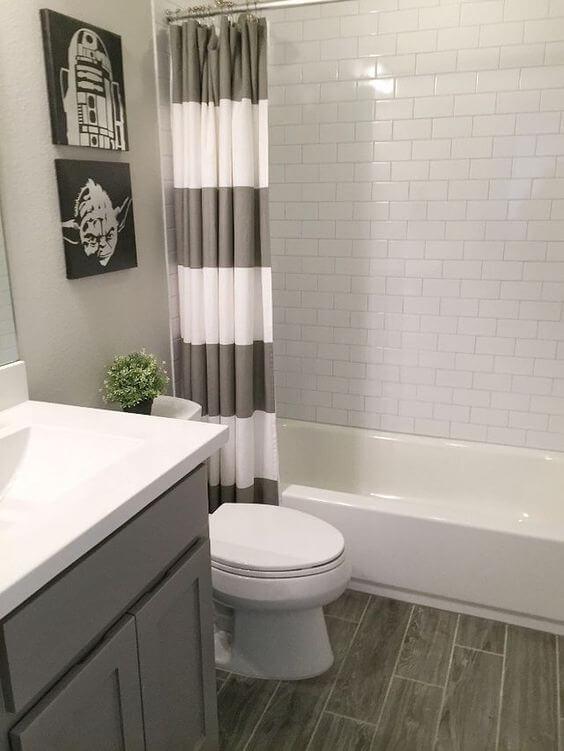 Guest Bathroom Ideas Simple Neutral Bathroom Ideas - Harptimes.com