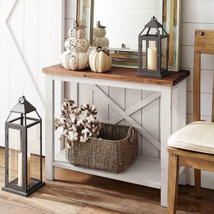 Cheap Sofa Table Decor Ideas