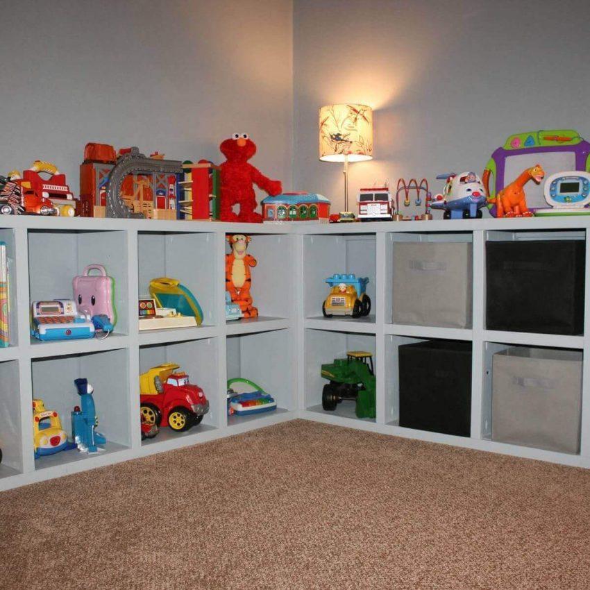 Cubbies Basement Storage Ideas Ikea