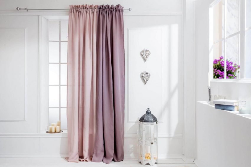 Curtains and Drapes Ideas Living Room - Harptimes.com