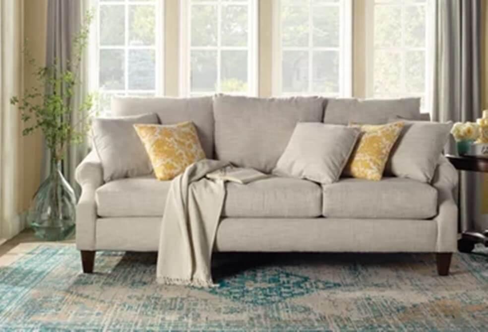 Farmhouse Living Room Ideas Simplifi the Furniture