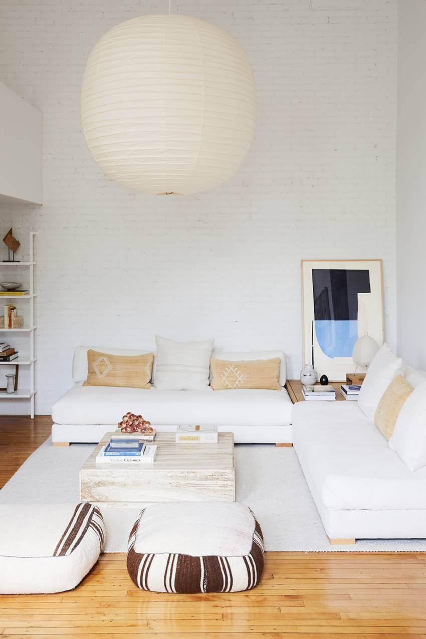 Floor Furniture Set for Living Room Decor Ideas