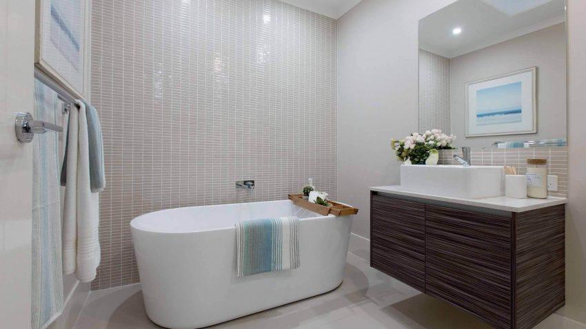 Go Check Modern Basement Bathroom Ideas Pinterest by Harptimes.com