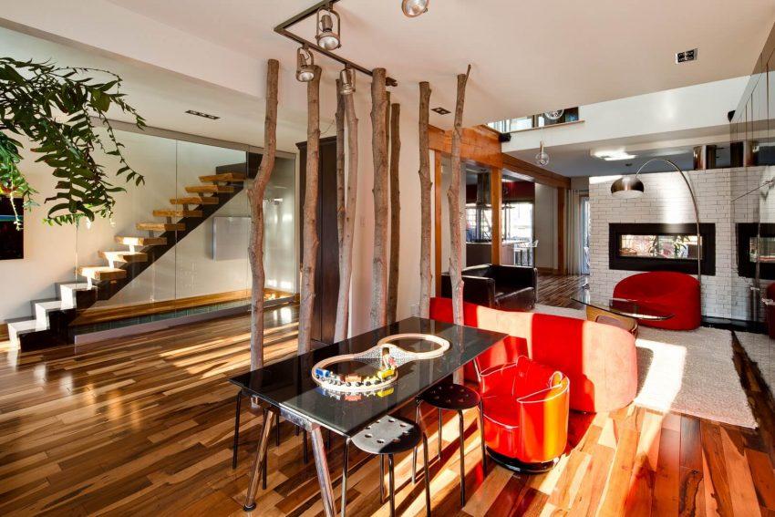 Modern Cottage Living Room Ideas