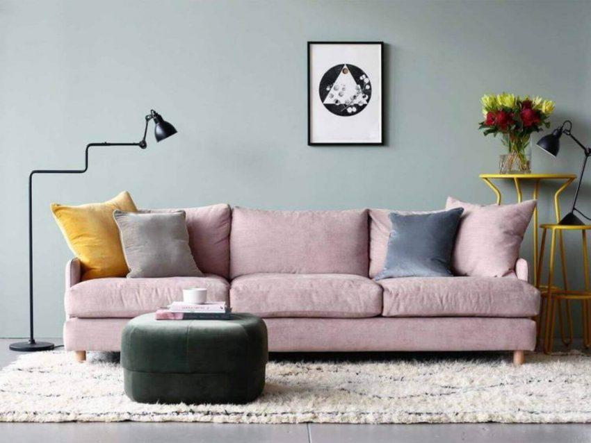 Modern Small Living Room Decor Ideas