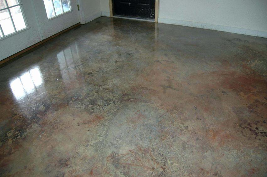 Concrete Floor Paint for Basement Paint Ideas