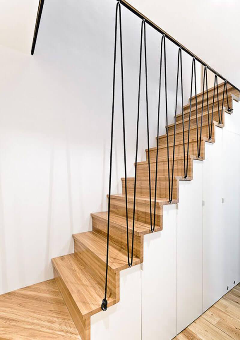 Finishing Basement Stairs Ideas