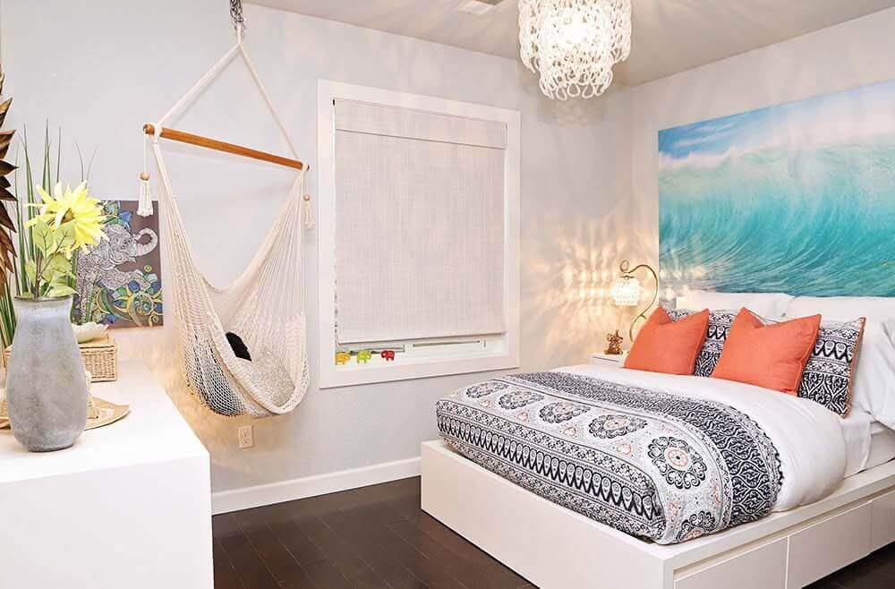 Basement Finishing Ideas for Bedroom