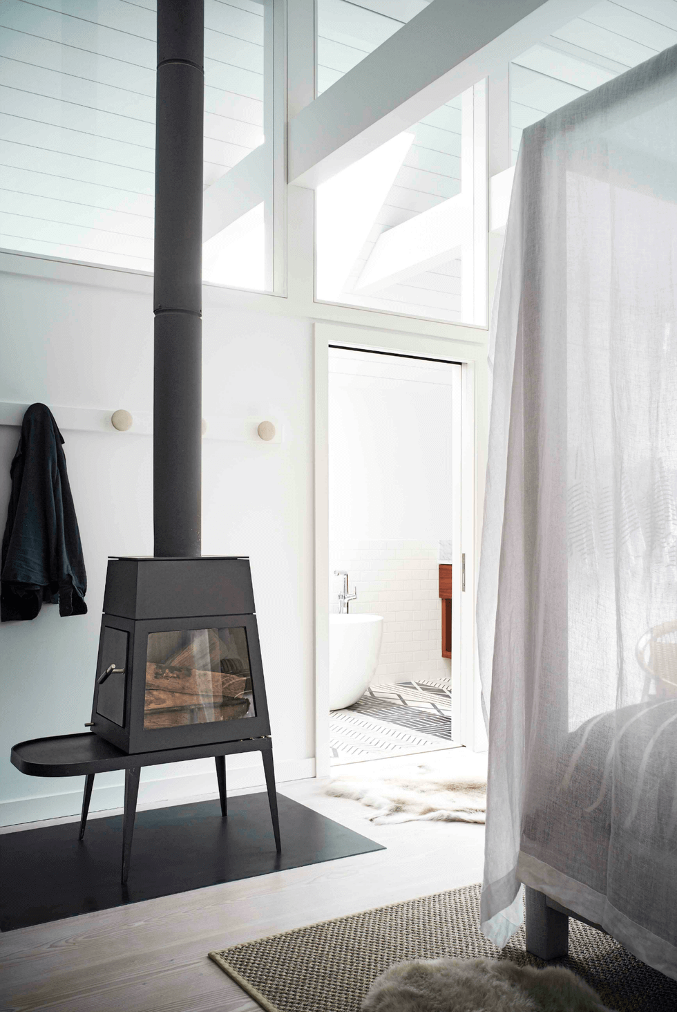 Master Bedroom Ideas for Couples Bring in a Canopy