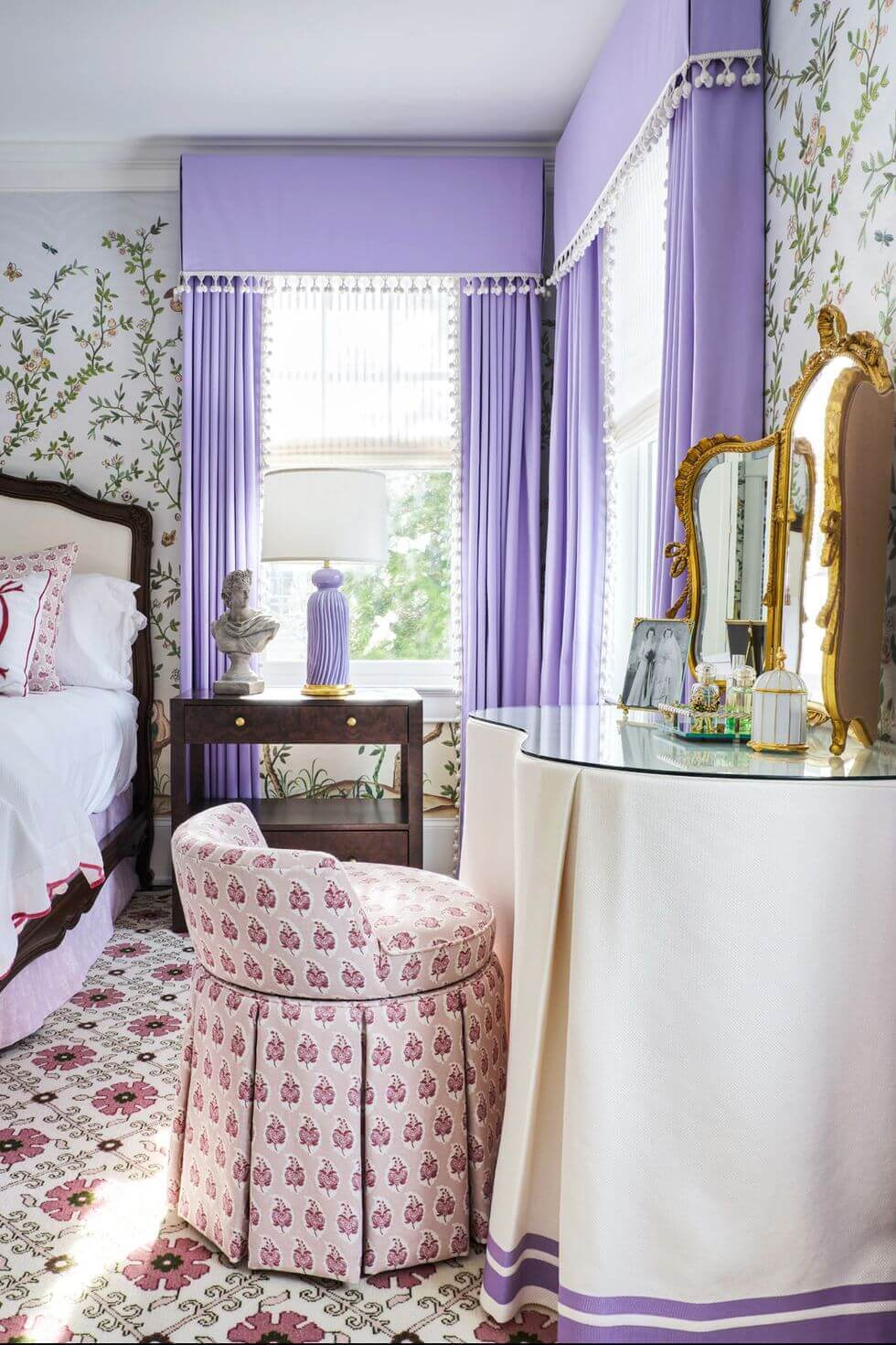 Pinterest Bedroom Ideas for Couples Make Room for a Vanity