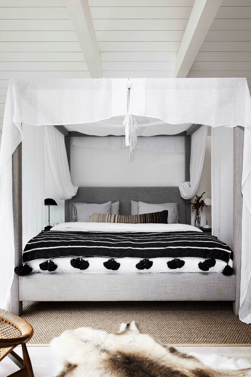 Small Master Bedroom Ideas 2020 21 Layer Your Rugs