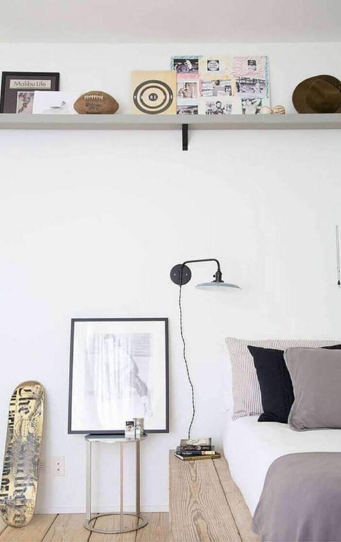 Teenage Bedroom Ideas 2020 Use Vertical Space