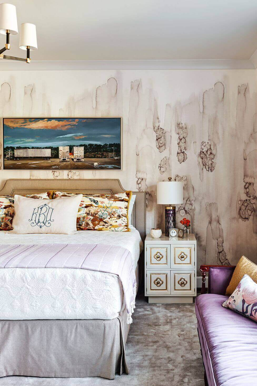 Small Bedroom Ideas Ikea Layer Textures and Styles