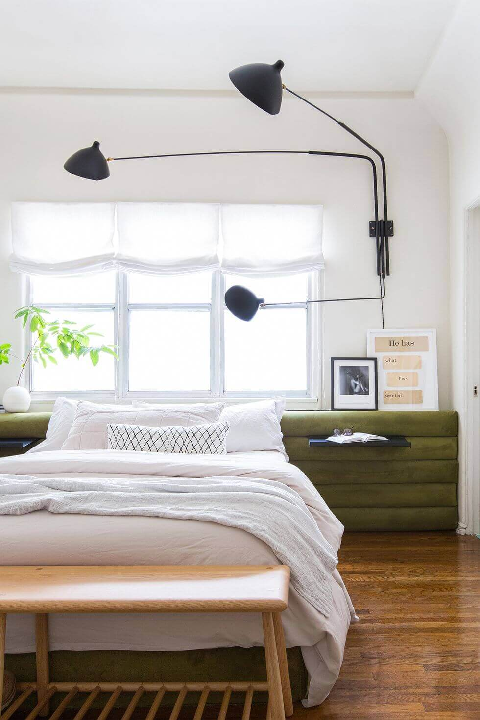 Best Bedroom Ideas for Couples Customize It