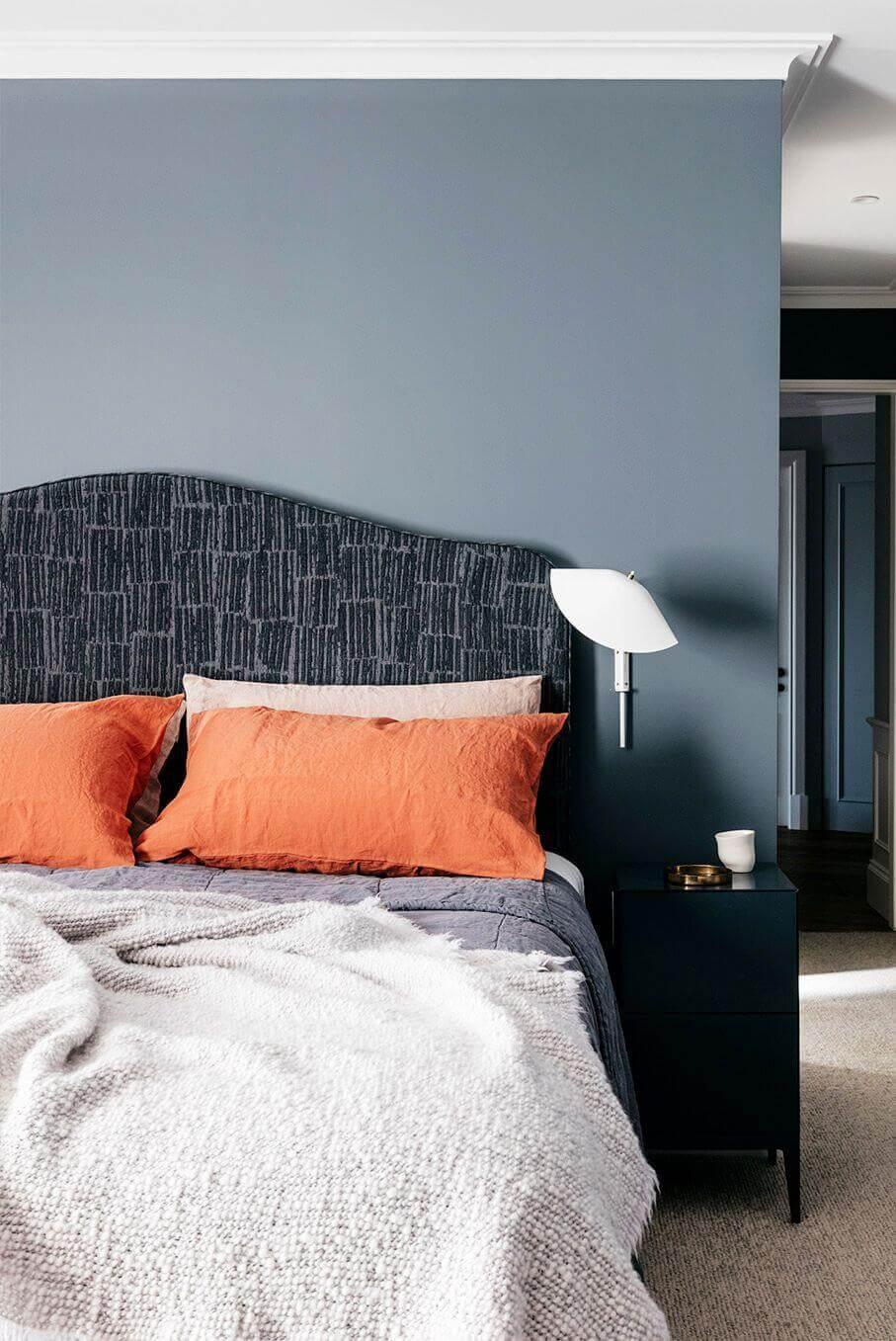 Blue Bedroom Ideas 25 Repaint Your Walls