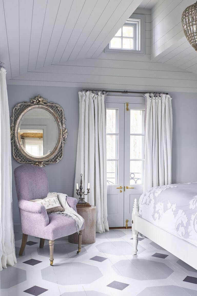 Small Bedroom Ideas 39 Choose One Unique Color