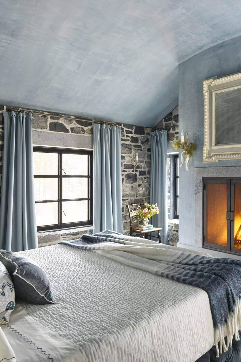 Master Bedroom Ideas 4 Make It Texture-Rich
