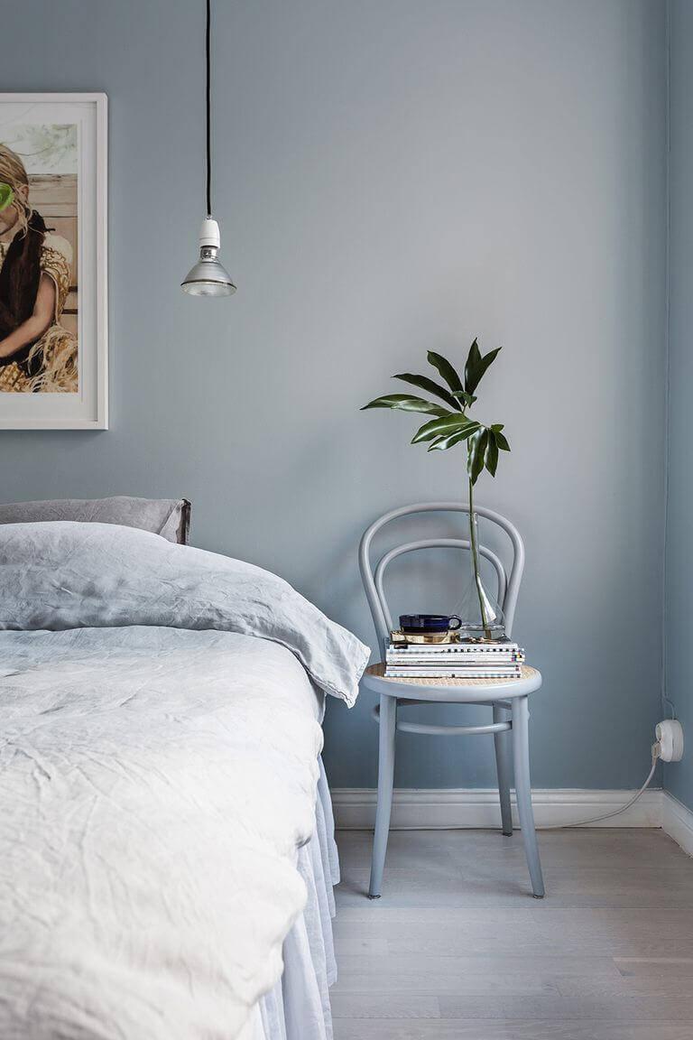 Blue Bedroom Ideas 41 Get Scrappy