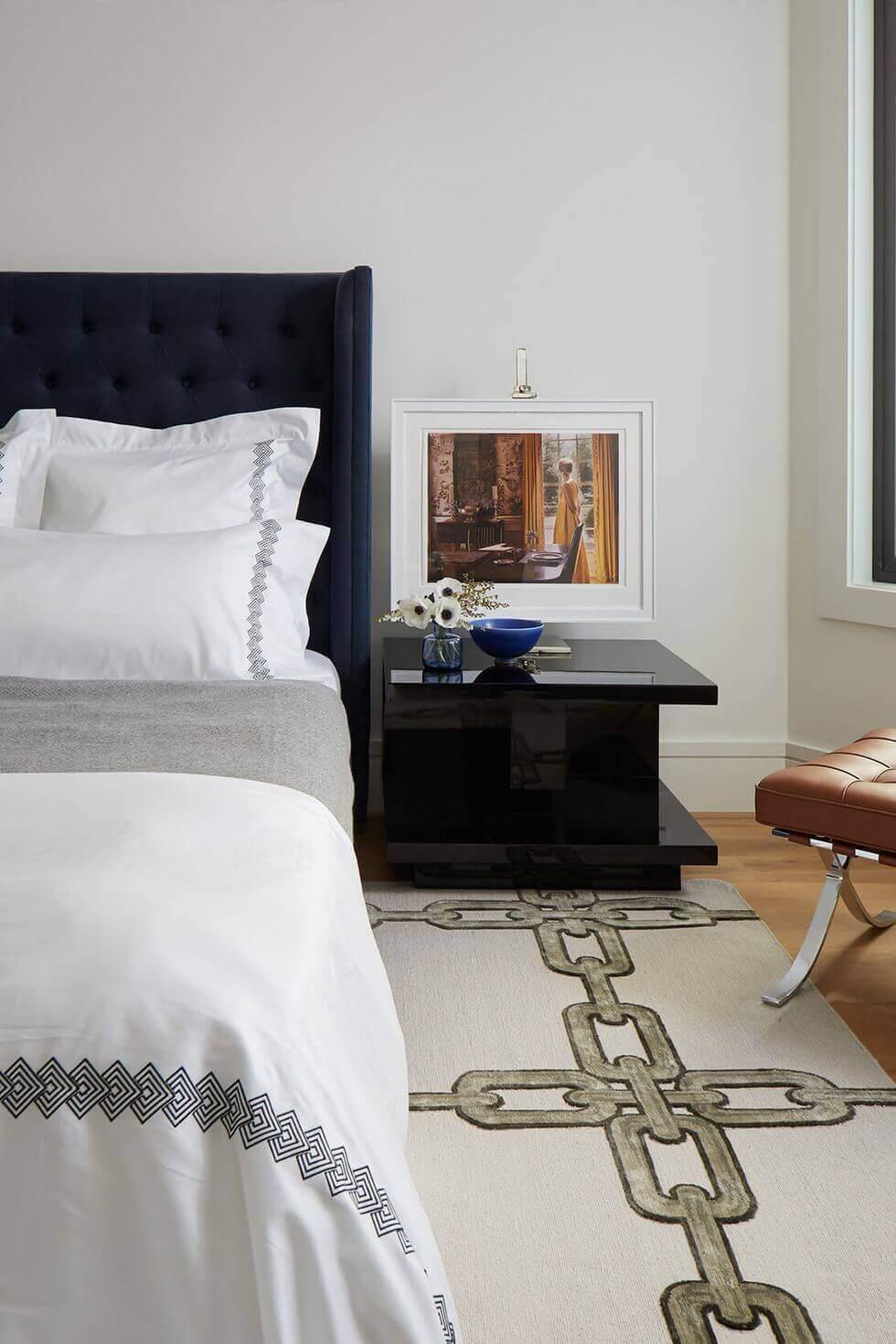 Mens Bedroom Ideas ikea Introduce Interesting Artwork