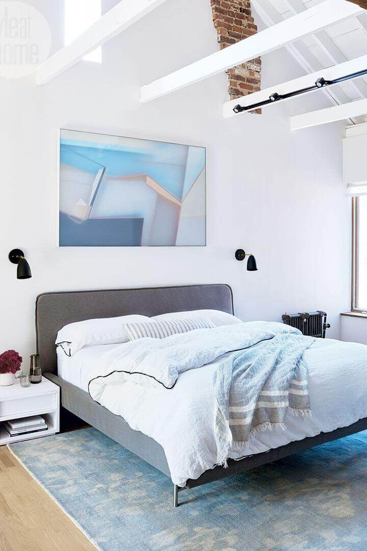 Pinterest Bedroom Ideas 2020 Laid-Back Contemporary