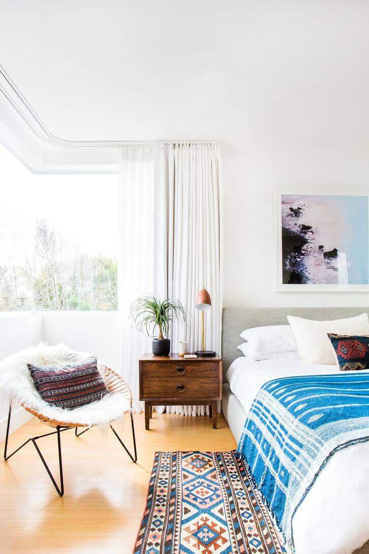 Master Bedroom Ideas for Couples 53 Create A Reading Nook