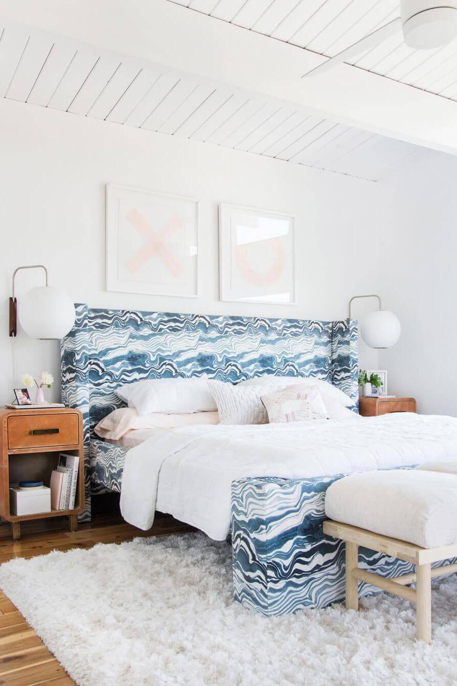 Master Bedroom Ideas Pinterest Choose a Statement Piece