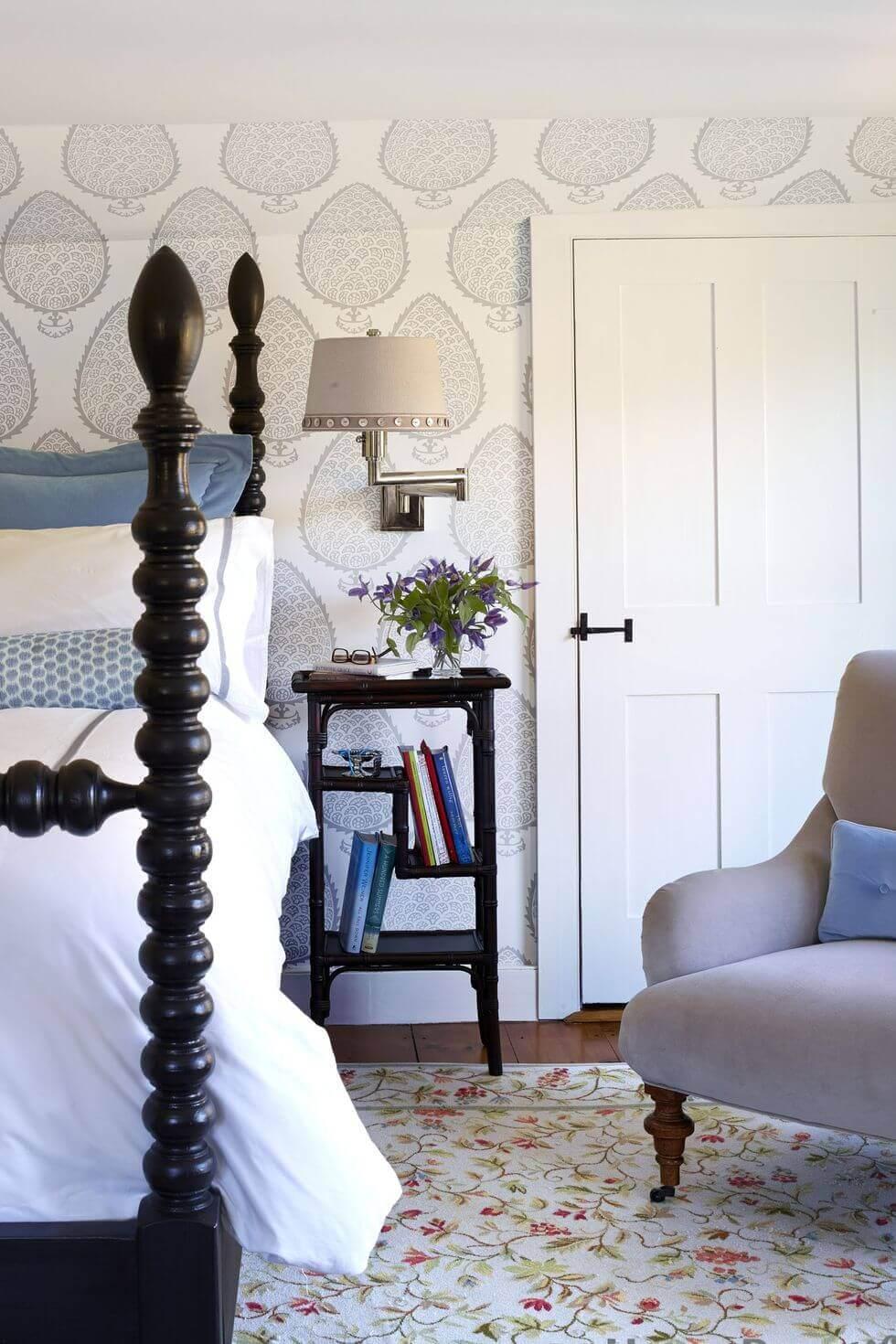 Teenage Bedroom Ideas Ikea Play With Prints