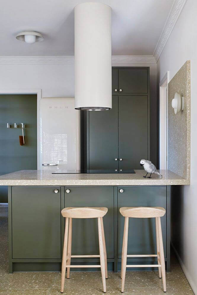 Best Kitchen Storage Ideas 3 Stretch to the Ceilings
