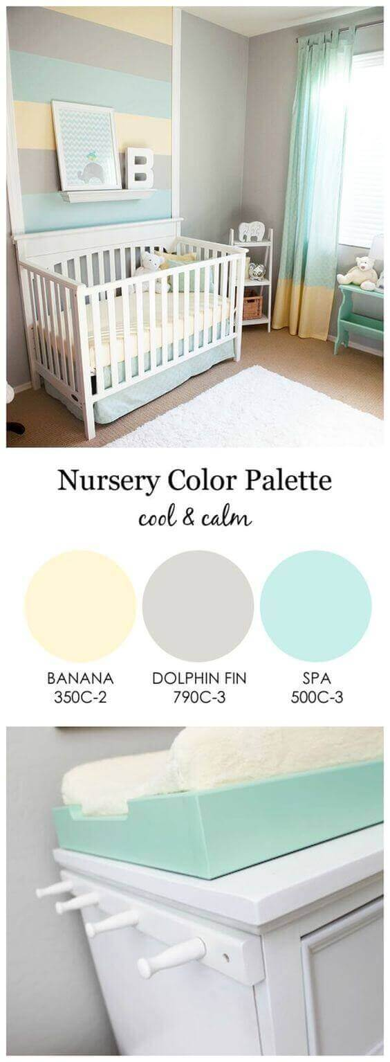 Baby Room Ideas Cool Colors for Baby Girl Room Ideas - Harptimes.com