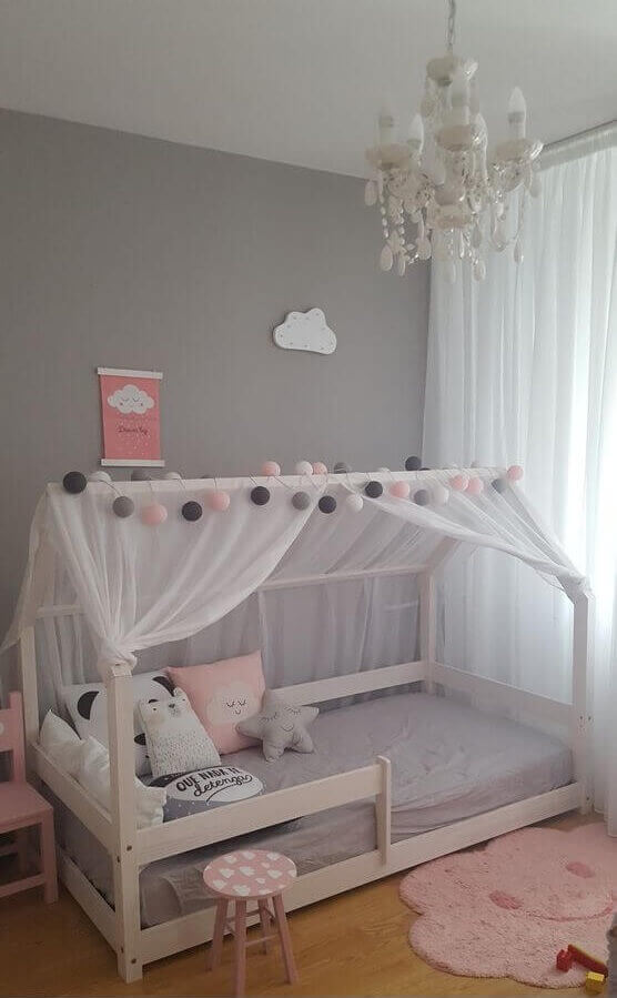 Baby Room Ideas Pretty Designs for Baby Girl Bedroom - Harptimes.com