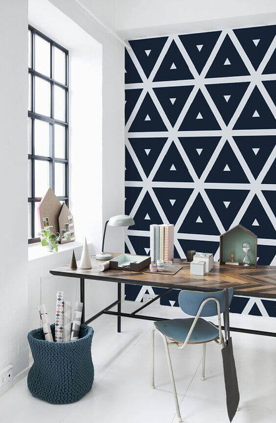 Bedroom Paint Colors The Black Triangles - Harptimes.com
