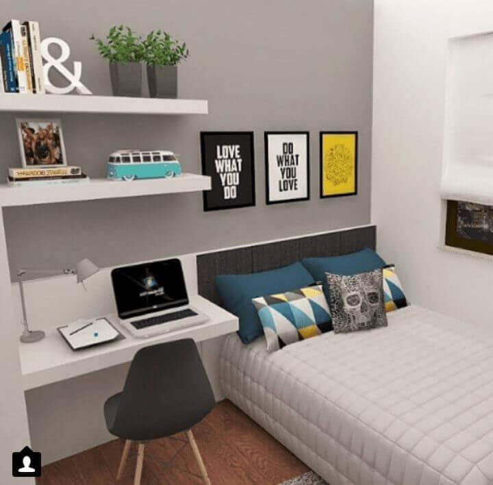 Boys Bedroom Ideas Mature Yet Playful - Harptimes.com