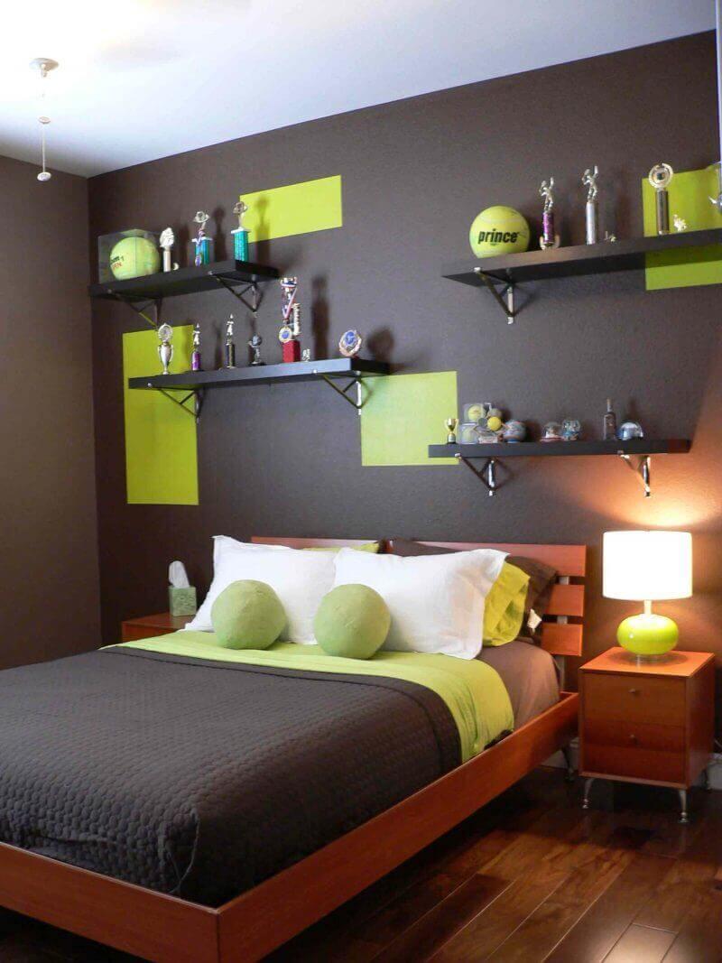 Boys Bedroom Ideas The Teenage Boy's Personal Sanctuary - Harptimes.com