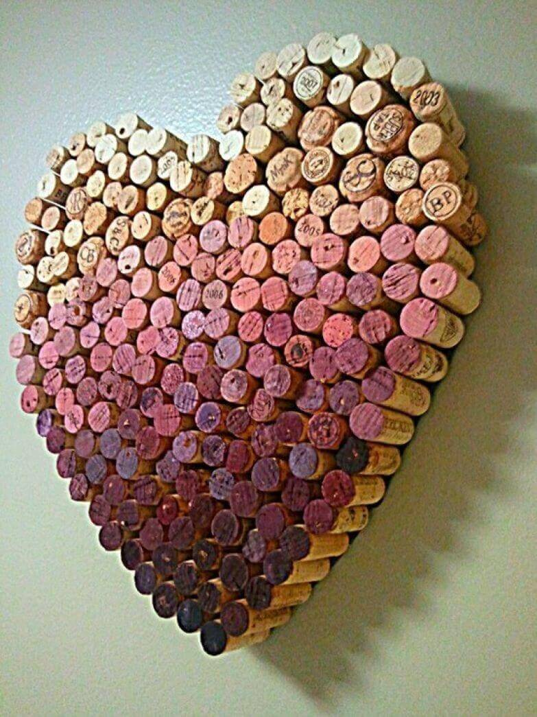 Cork Board Ideas Show Me Your Love - Harptimes.com