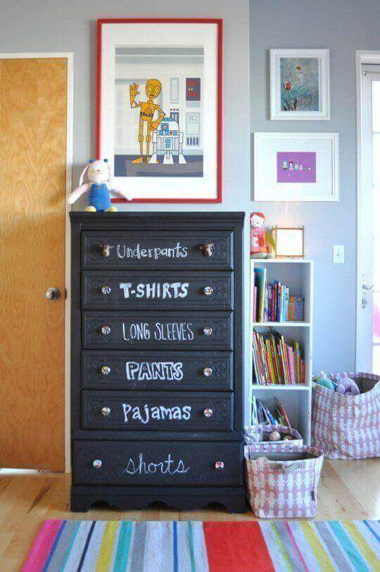 Kids Bedroom Ideas Being Responsible - Harptimes.com
