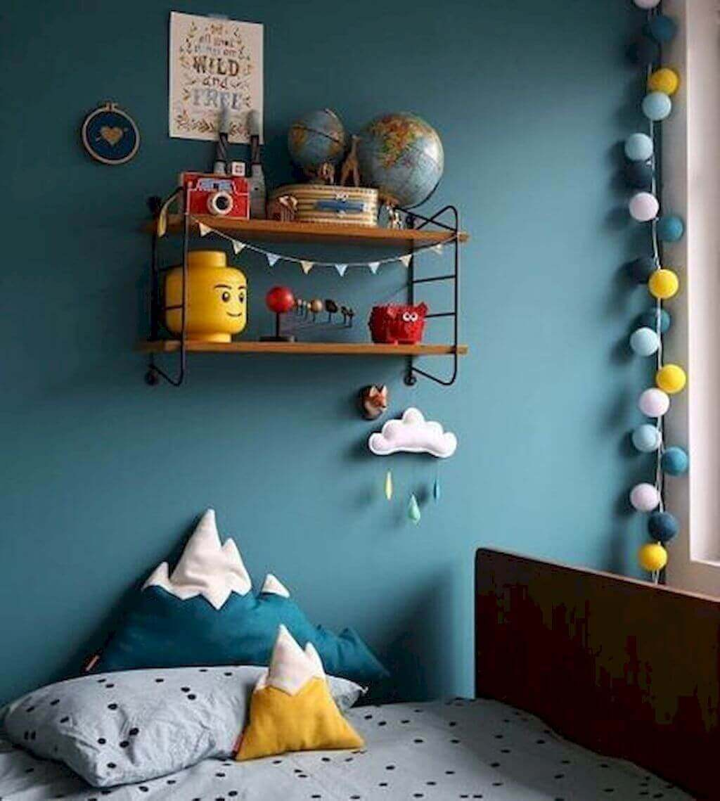 Kids Bedroom Ideas Explorer's Zone - Harptimes.com