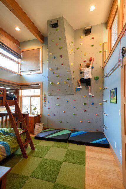 Kids Bedroom Ideas Invoke the Spirit of Sportsmanship - Harptimes.com