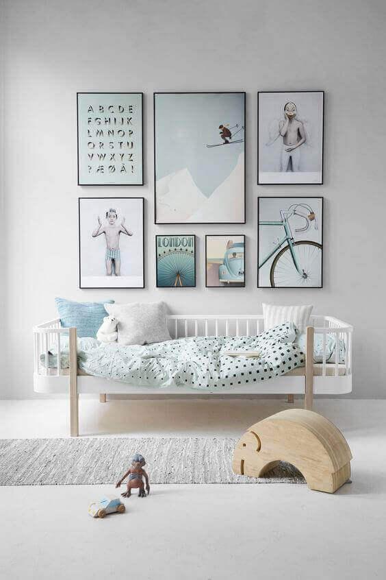 Kids Bedroom Ideas Simple Pleasure - Harptimes.com