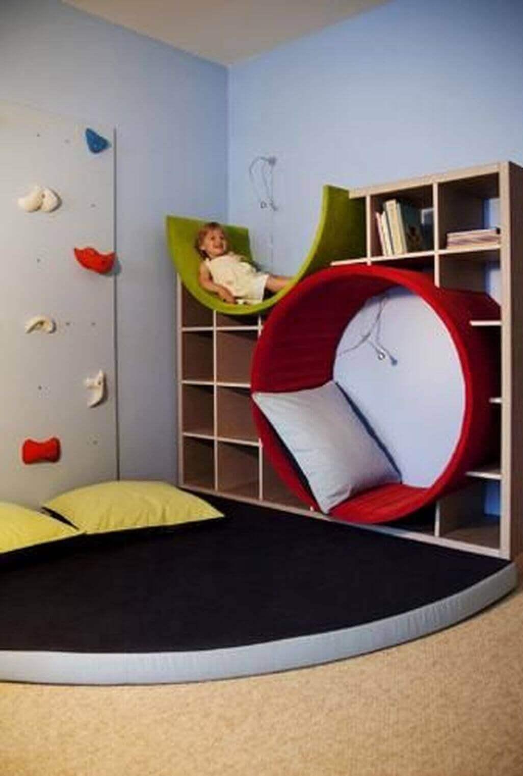 Kids Bedroom Ideas Unusual Dreamscape - Harptimes.com