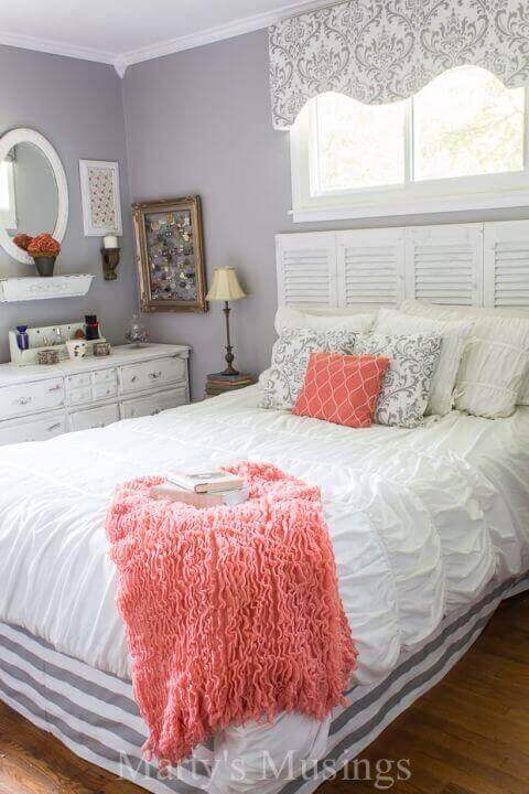 Teenage Girls Bedroom Ideas - Harptimes.com