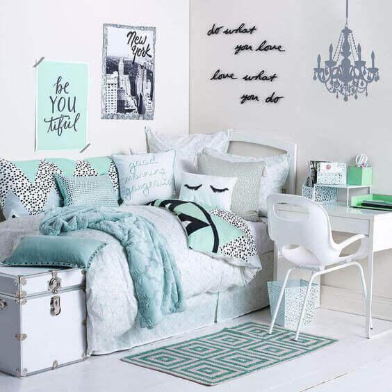 Unique Design Kid Girls Bedroom Ideas for Small Rooms - Harptimes.com