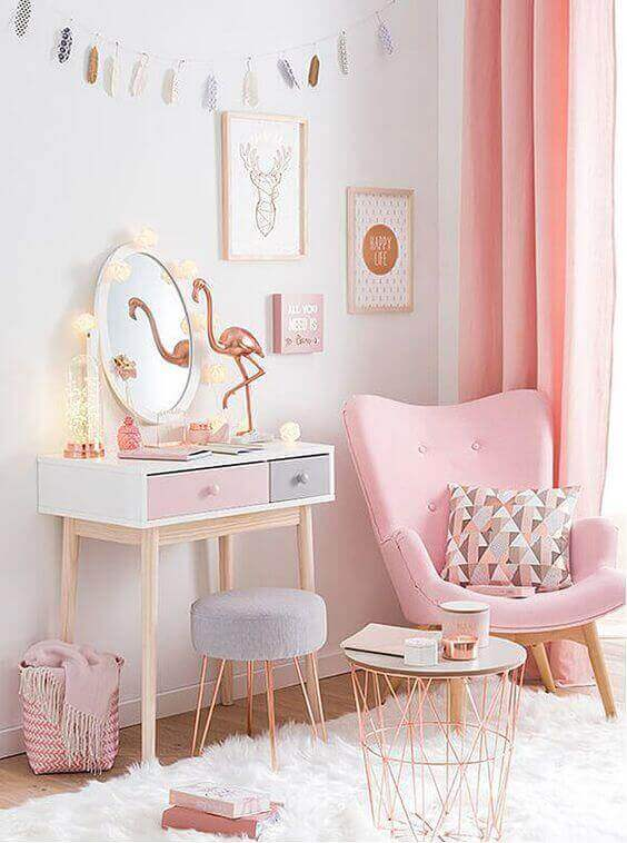 Whimsy Furniture for Girls Bedroom Ideas - Harptimes.com